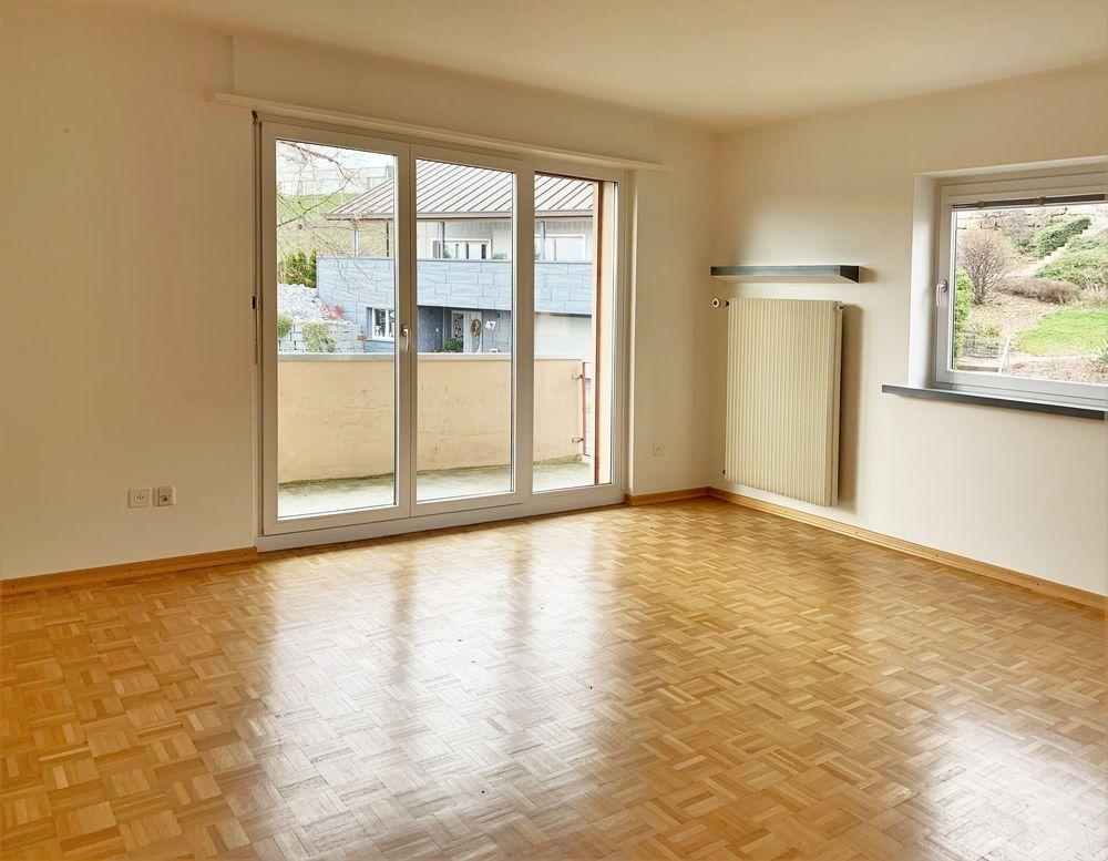 Miete: frisch renovierte Wohnung