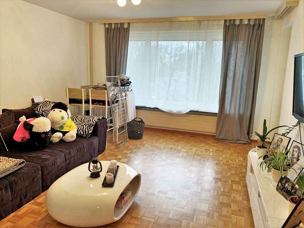 Miete: Wohnung in gepflegter Liegenschaft